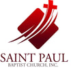 Saint Paul Baptist Church,   Inc. of  Greensboro, NC